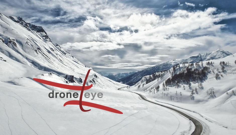 Indice dei video con il drone