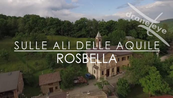 Sulle ali delle aquile: Rosbella