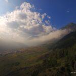 Bersezio, Valle Stura