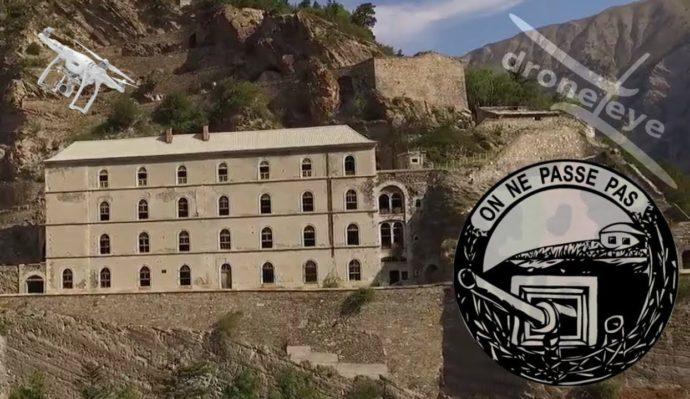La fortezza di Tournoux
