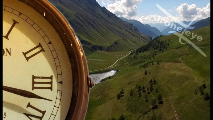 In un anno – Panorami di 3 valli nella provincia di Cuneo