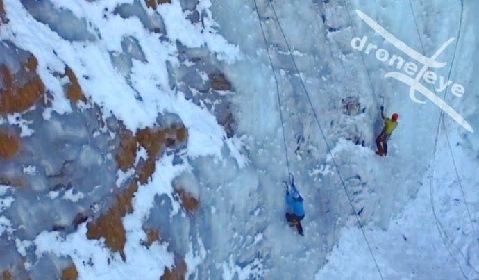 Iceclimbingfest