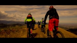 Bike Park Tajarè Official Video 2018