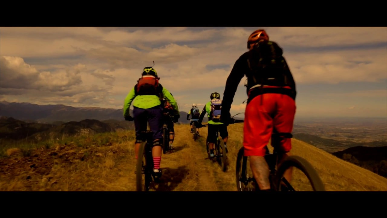 Bike Park Tajarè Official Video 2018