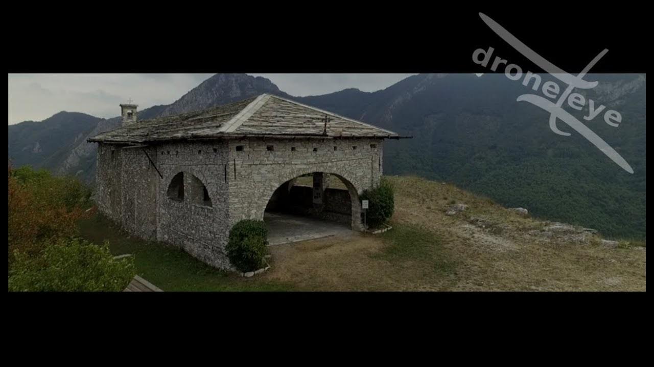 Moiola: la Cappella dell'Assunta