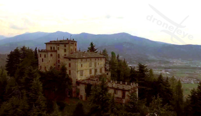 Il Castello di Montemale