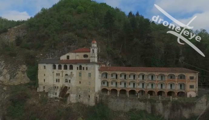 Santuario di Santa Lucia