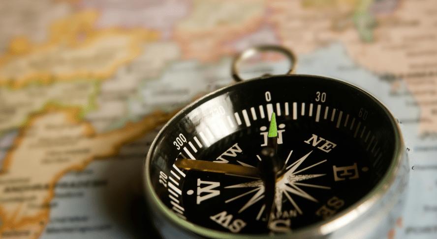Bussola e IMU: l'importanza della calibrazione