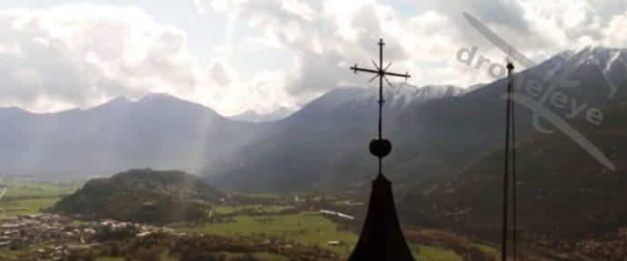 La Madonna del Pino, Demonte