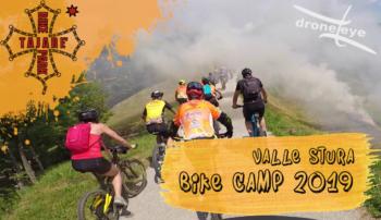 Valle Stura Bike Camp 2019