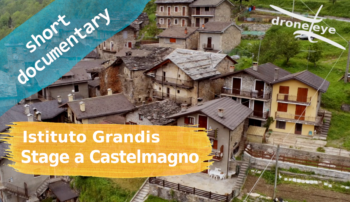Stage a Castelmagno