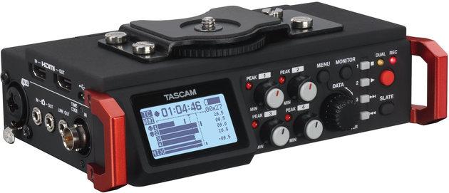 Tascam DR701D